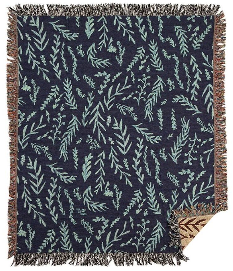 Leaves_A_Pleanty_Woven_Blanket